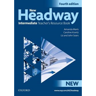 New Headway: Intermediate: Teacher's Resource Book: Six-Level General English Course (BOK)