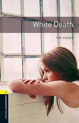 White Death: 400 Headwords (BOK)