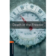 Death in the Freezer: 700 Headwords: Crime and Mystery (BOK)