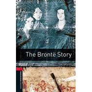 The Bronte Story: 1000 Headwords: True Stories (BOK)
