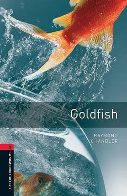 Goldfish: 1000 Headwords (BOK)