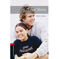 Love Story: 1000 Headwords (BOK)