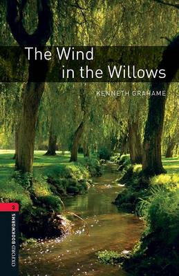 The Wind in the Willows: 1000 Headwords (BOK)