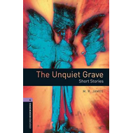 The Unquiet Grave: Short Stories: 1400 Headwords (BOK)