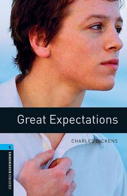 Great Expectations: 1800 Headwords (BOK)