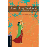 Land of My Childhood: Stories from South Asia: 1400 Headwords (BOK)