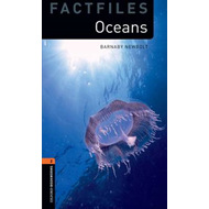 Oxford Bookworms Library: Stage 2: Oceans (BOK)