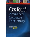 Oxford Advanced Learner's Dictionary: Paperback with CD-ROM (BOK)