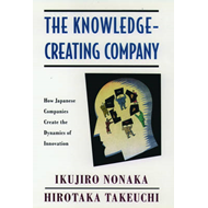 Knowledge-Creating Company (BOK)