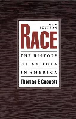 Race: The History of an Idea in America (BOK)