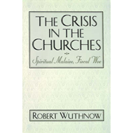 Crisis in the Churches (BOK)