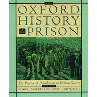 Oxford History of the Prison (BOK)