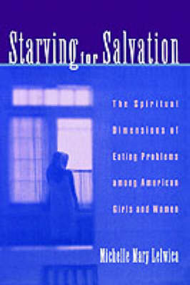 Starving for Salvation (BOK)