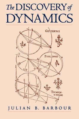 Discovery of Dynamics (BOK)