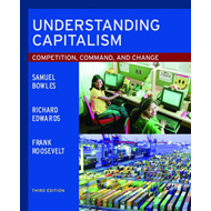 Understanding Capitalism: Competition, Command, and Change (BOK)