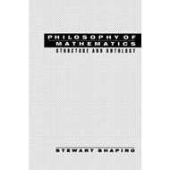 Philosophy of Mathematics (BOK)