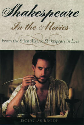 Shakespeare in the Movies (BOK)
