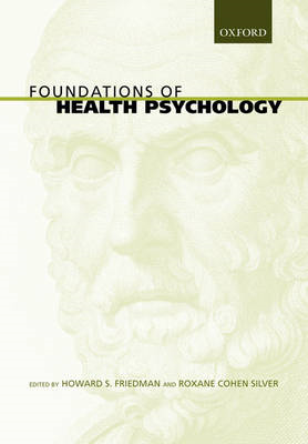 Foundations of Health Psychology (BOK)
