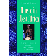 Music in West Africa (BOK)
