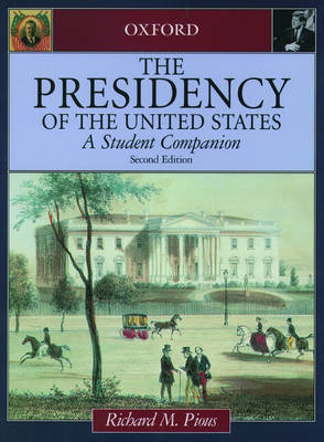 Presidency of the United States (BOK)