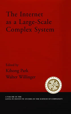 The Internet as a Large-Scale Complex System (BOK)