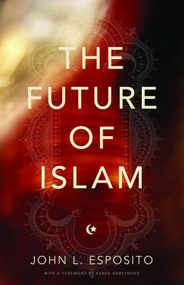 The Future of Islam (BOK)