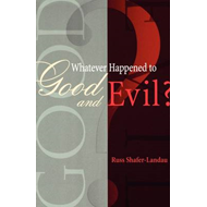 Whatever Happened to Good and Evil? (BOK)