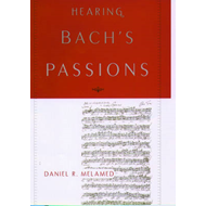 Hearing Bach's Passions (BOK)