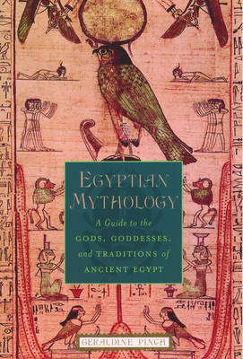 Egyptian Mythology (BOK)