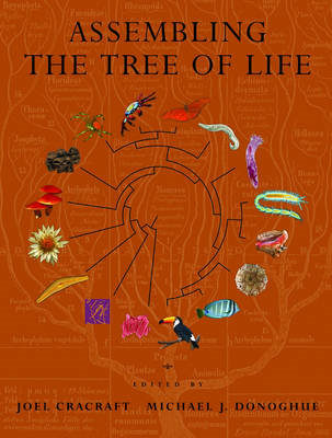 Assembling the Tree of Life (BOK)