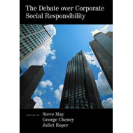 Debate over Corporate Social Responsibility (BOK)