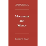 Movement and Silence (BOK)