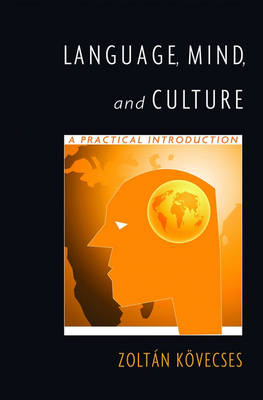 Language, Mind, and Culture (BOK)
