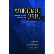 Psychological Capital: Developing the Human Competitive Edge (BOK)