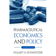 Pharmaceutical Economics and Policy (BOK)