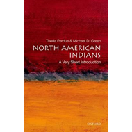 North American Indians (BOK)