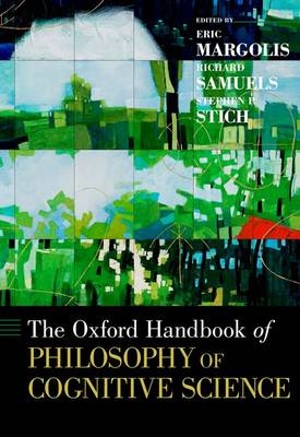 The Oxford Handbook of Philosophy of Cognitive Science (BOK)