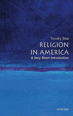Religion in America: A Very Short Introduction (BOK)