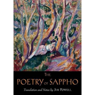 The Poetry of Sappho (BOK)