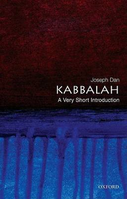 Kabbalah: A Very Short Introduction (BOK)