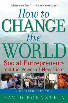 How to Change the World (BOK)