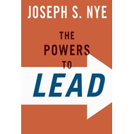 Powers to Lead (BOK)