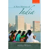 A New History of India (BOK)