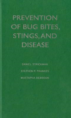 Prevention of Bug Bites, Stings, and Disease (BOK)