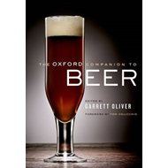 Oxford Companion to Beer (BOK)