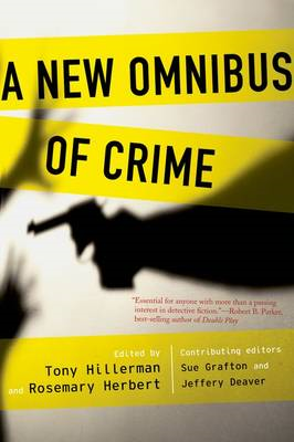 A New Omnibus of Crime (BOK)