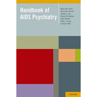 Handbook of AIDS Psychiatry (BOK)