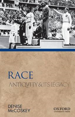 Race: Antiquity and Its Legacy (BOK)