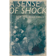 A Sense of Shock: The Impact of Impressionism on Modern British and Irish Writing (BOK)