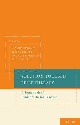 Solution-Focused Brief Therapy (BOK)